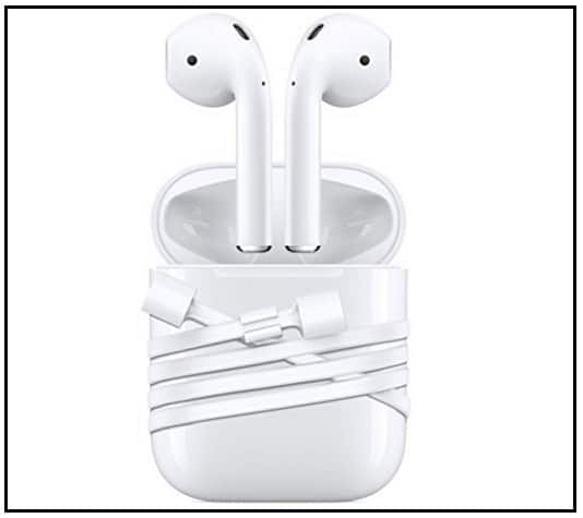 Earbuds apple airpods - apple pods earbuds running