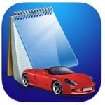 Free and Better GPS Mileage Log Tracker for car