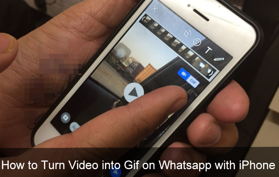 how to turn my iphone into a hotspot how to turn into gif on whatsapp with iphone make 5334
