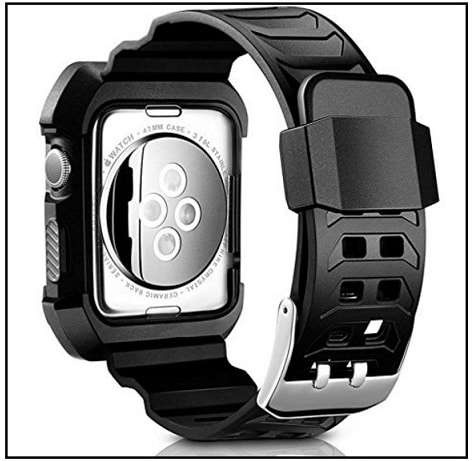 Best Apple Watch Series 2 Protective Cases