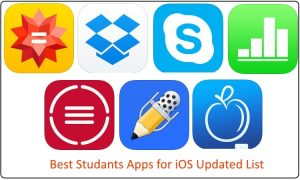 Very Best College Students Apps in 2018: Must Use on iPhone, iPad, iPod