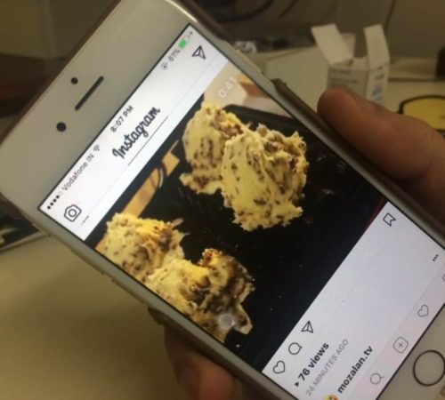 1 Stop auto play instagram video on iPhone app