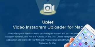 eltima instagram video uploader for Mac