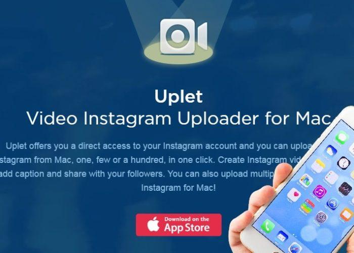 eltima instagram video uploader for Mac