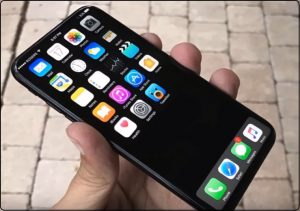 iPhone 8 Design, OLED Display Look, Release Date