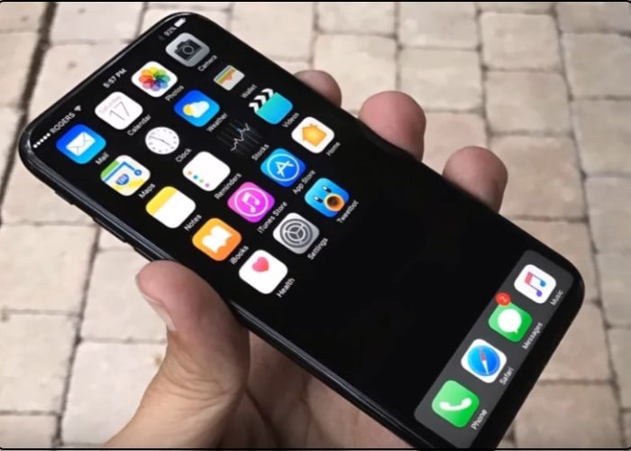 iPhone 8 Design specification price and release date