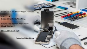 Guide: Best iPhone Repair Near Me Services, Choose your Choice