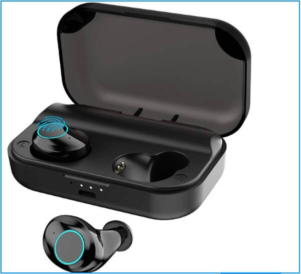 Bluetooth Headphones for iOS