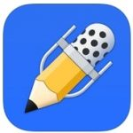 Notability Students app