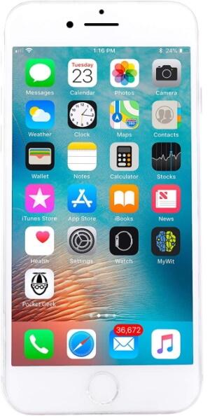 Amazon Renewed iPhone 8