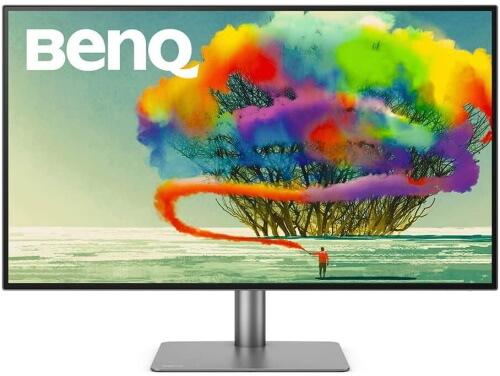 BenQ 4K Thunderbolt 3 Monitor 31.5-inches