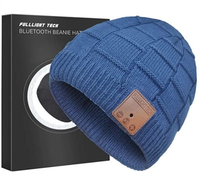 FULLIGHT Bluetooth Beanie Hat