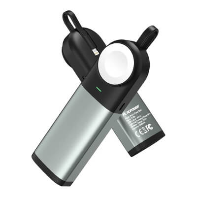 FlagPower 6000mAh Power Juice Pack for Apple Watch