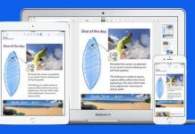 Ginger Labs made handwriting reorganization note taking app for iPad Pro