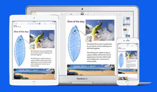 Best custom writing apps for ipad pro