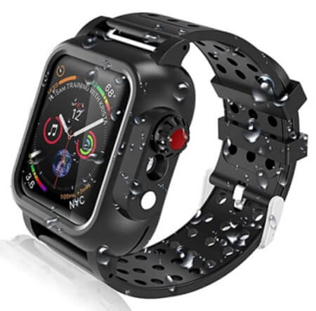 Realproof Watercase for Apple Watch