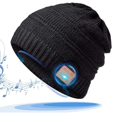 Stocking Stuffers Beanie for Men