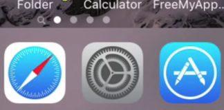Safari keeps crashing on iPhone 7 Plus on iOS 10
