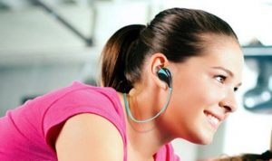 Best Bluetooth headphone for iPod Nano