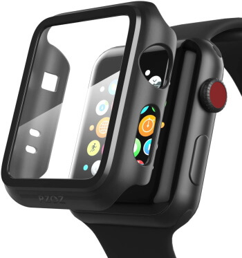 pzoz The Best Protective Cases for Apple Watch 3