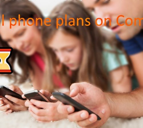 Best cell phones plans and comparison