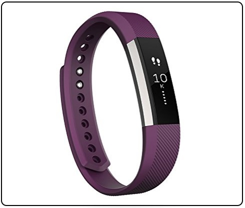 iPhone compatible fitbit Alta Fitness Tracker