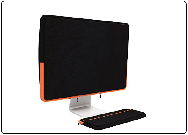 Best iMac dust covers for Screen and keyboard: 27/ 21.5 inch