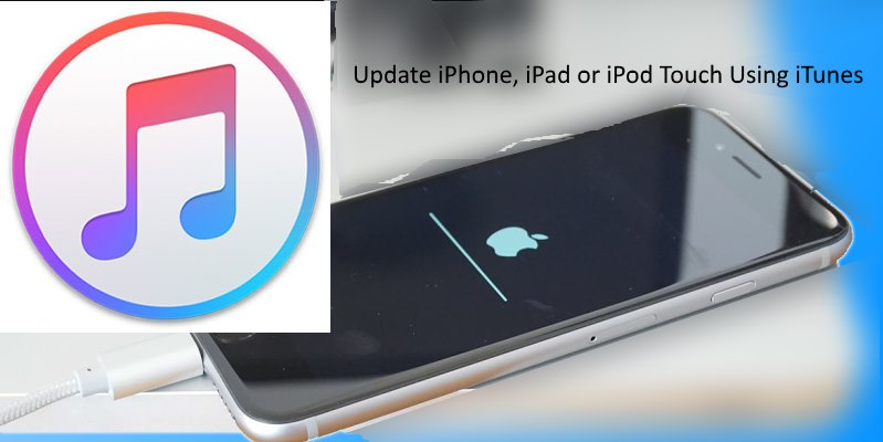 How to download and install iOS using iTunes on iPhone, iPad