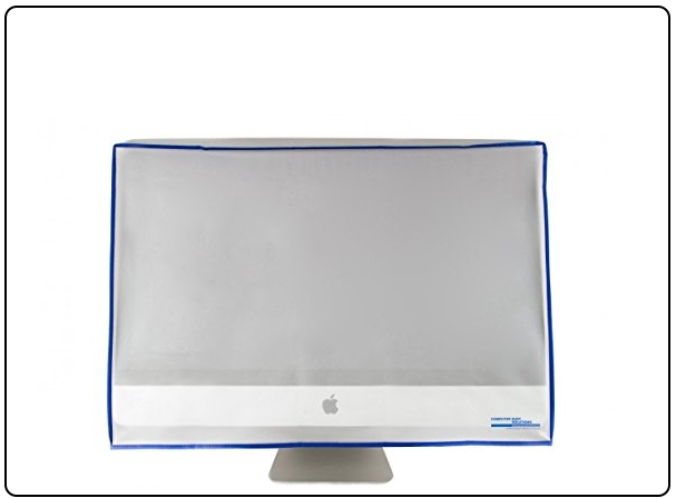 Dust and Water resistance iMac cover