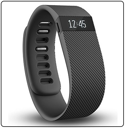 Fitbit Wristband Charge Wireless Activity
