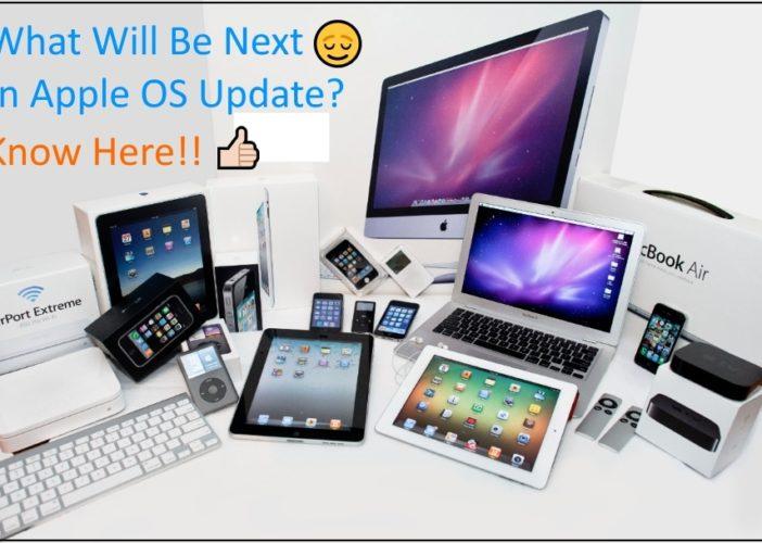 iOS Publick beta in iOS 10 MacOS WatchOS news