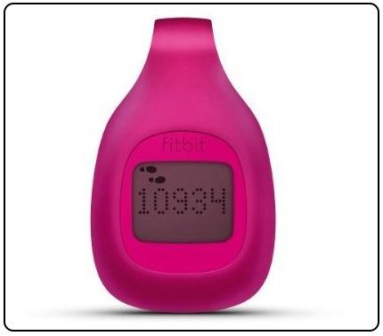 Fitbit Zip wireless activity