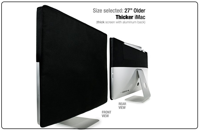27 or 21.5 inch iMac models covers