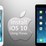 Update and install iOS 10 on iPhone 5, 5S, iPhone 6, 6S, 6 Plus