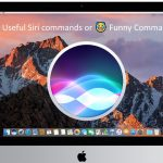 Useful Siri commands for Mac: macOS High Sierra or later