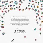 Apple WWDC 2017 Announced: What should we expect? Yearly Developers Conference