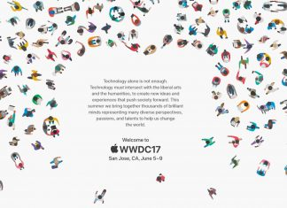 Apple WWDC 2017 Announced for developers worldwide June event