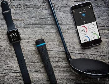 Arccos Golf Analyzer for iPhone