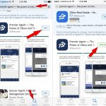 How to Use Premier Agent to Manage Zillow & Trulia At one Place on iPhone