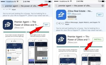 Guide to Use Premier Agent to Manage Zillow & Trulia At one Place on iPhone