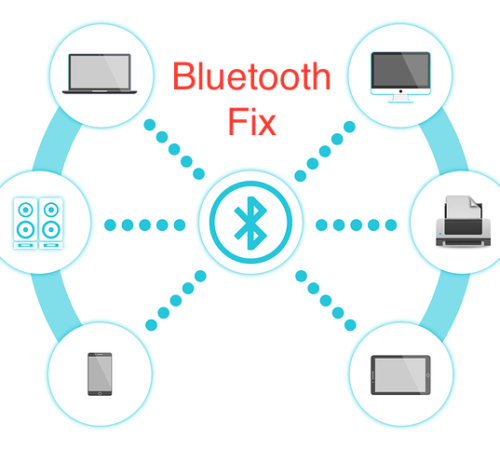Bluetooth not working on Mac fixed