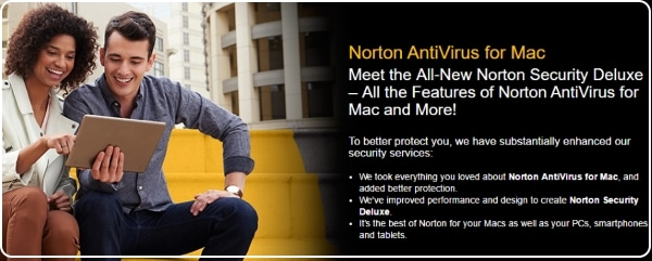 Norton Antivirus For Mac 2018