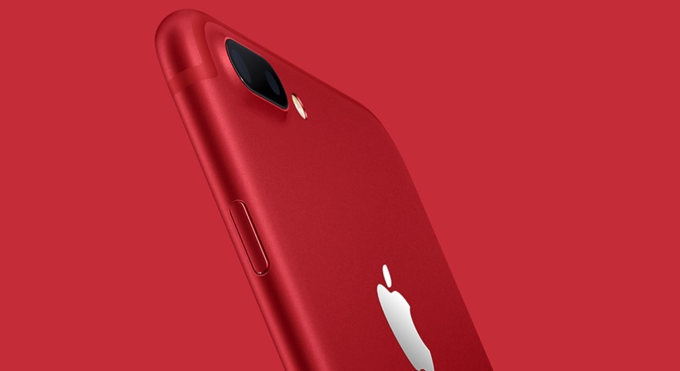 buy unlocked Red iPhone 7