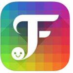 FancyKey third-party keyboard App