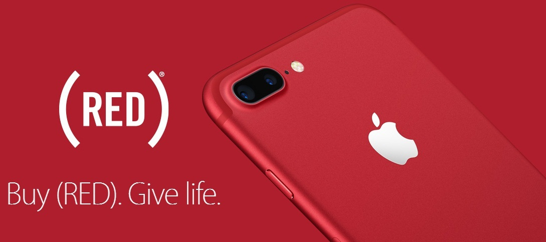 Apple iPhone 7 Plus 128GB Red iPhone 7 and iPhone 7 Plus Price in USA 2017