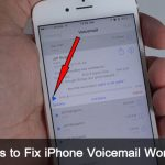 7 Clues to Fix iPhone Voicemail Won't Play: Get Free Guide like a Pro