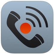 2 Call Recorder - IntCall iPhone call record