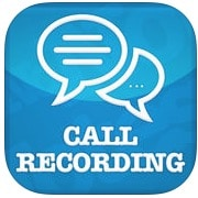 3 NoNotes call recording