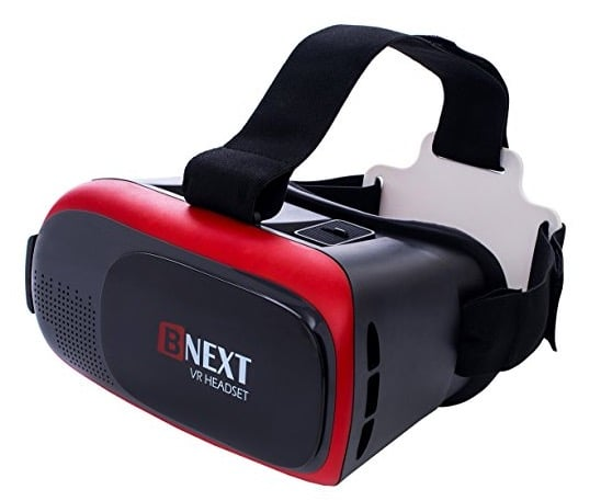 5 Bnext VR headset for iPhone 7