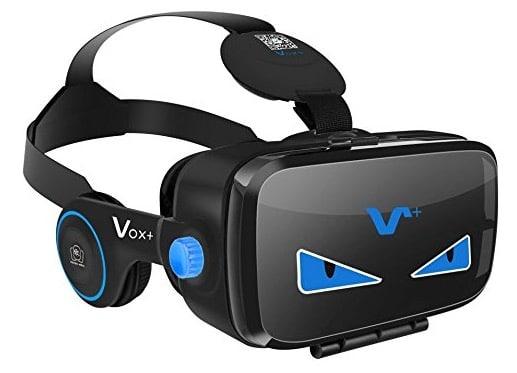 7 VOX+ VR headset